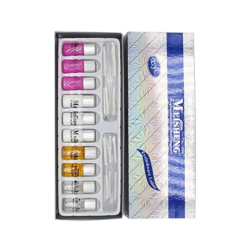 Meisheng eyelash perm kit