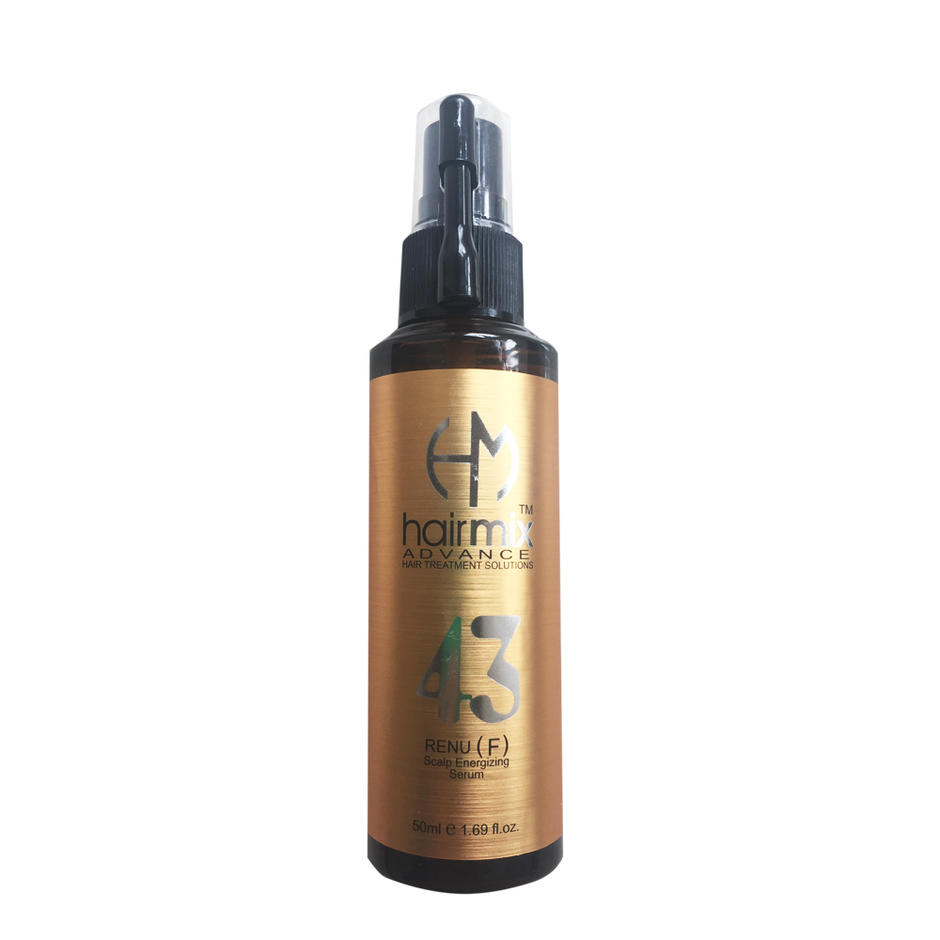 China 100% Natural Private Label Wild Hair Growth Oil For Women
