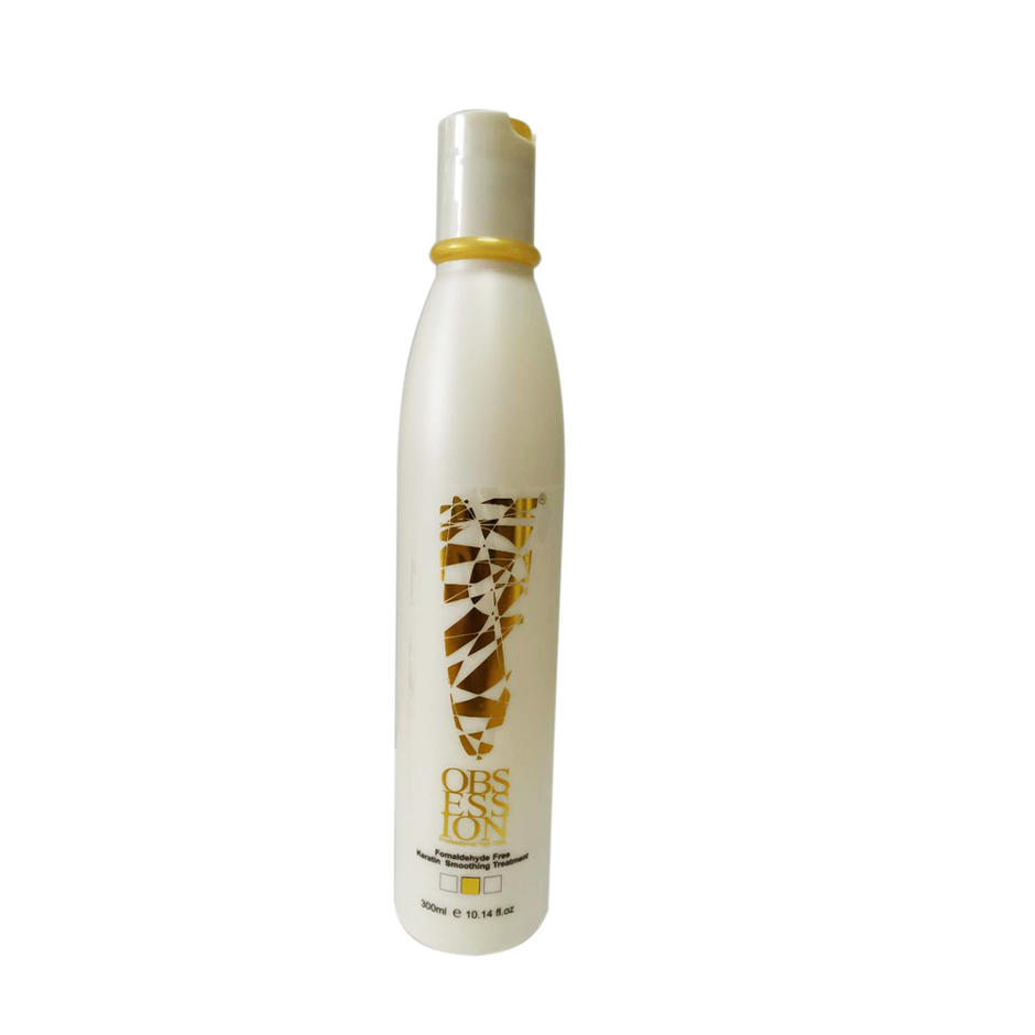 China Suppliers Bio Keratin Hair Color Shampoo And Conditioner Private Label